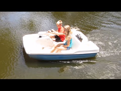 how-to-put-a-trolling-motor-on-a-paddle-boat