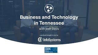 Business & Technology in Tennessee - Ep 16 Brian Elrod, Text Request