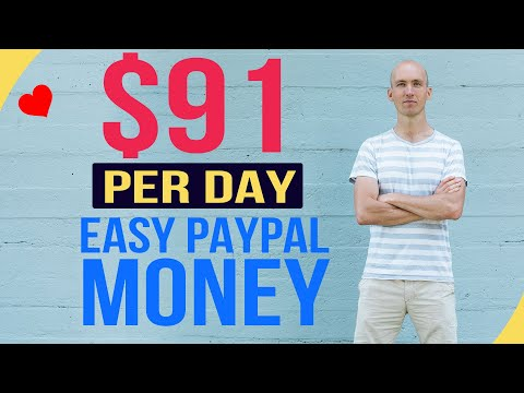 Easy Fast Paypal Money Online | How to Work on Hive Micro