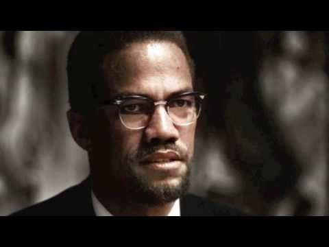 Malcolm X's Eulogy For Ronald Stokes Remixed w/ Context & Track List (5/5/1962)