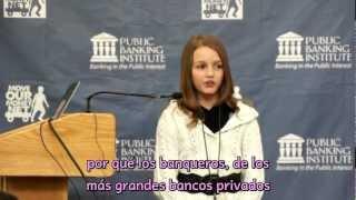 Victoria Grant - Subtitulado Español [Cómo roban los bancos] 720p HD - Charkleons.com