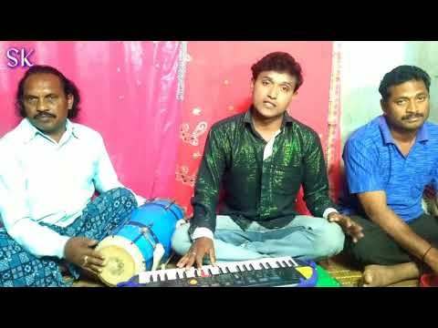 New Odia song !! Mote kari de kala tulasi !! Singer sujit nath !! Srikanth kathar ! Parmanpur