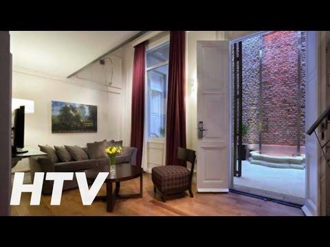 Hotel San Telmo Luxury Suites En Buenos Aires
