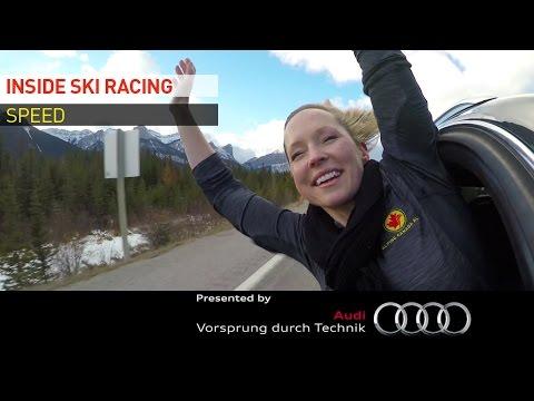 Inside Ski Racing #1 - SPEED - Alpine Canada Alpin