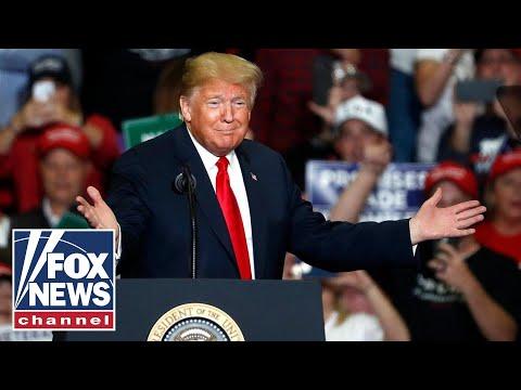 Will Dem-controlled House slow Trump\'s progress?