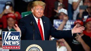 Will Dem-controlled House slow Trump's progress?