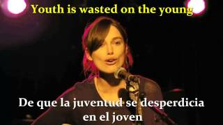 Lost Stars - Keira Knightley (Lyrics - Español)