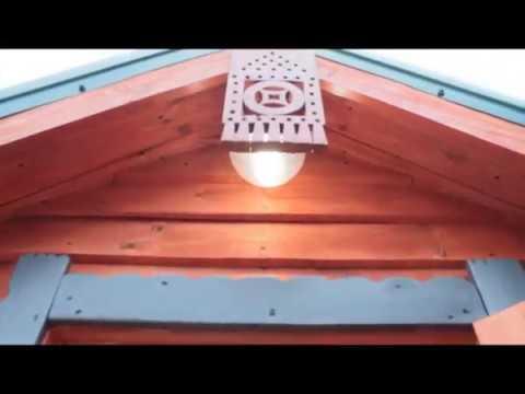 Торфяной биотуалет своими руками за 400 рублей