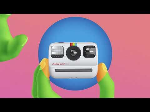 世界で最も小さい?ポラロイドカメラ「Polaroid Go」が販売開始!