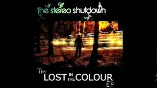 The Radio Edit of Lost In The Colour.