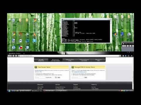 Installing a VoIP Chat Room (Ventrilo)