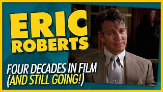 Everybody Knows Eric Roberts - We Have Cool Friends