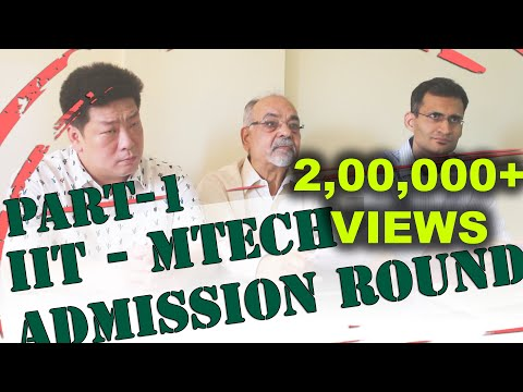 Full Interview - IIT Hyderabad MTech Admission- Re-enactment of Real Life Interview- Rohan Mazumdar