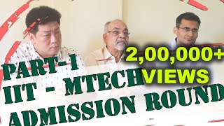 Full Interview - IIT Hyderabad MTech Admission- Re-enactment of Real Life Interview- Rohan Mazumdar thumbnail