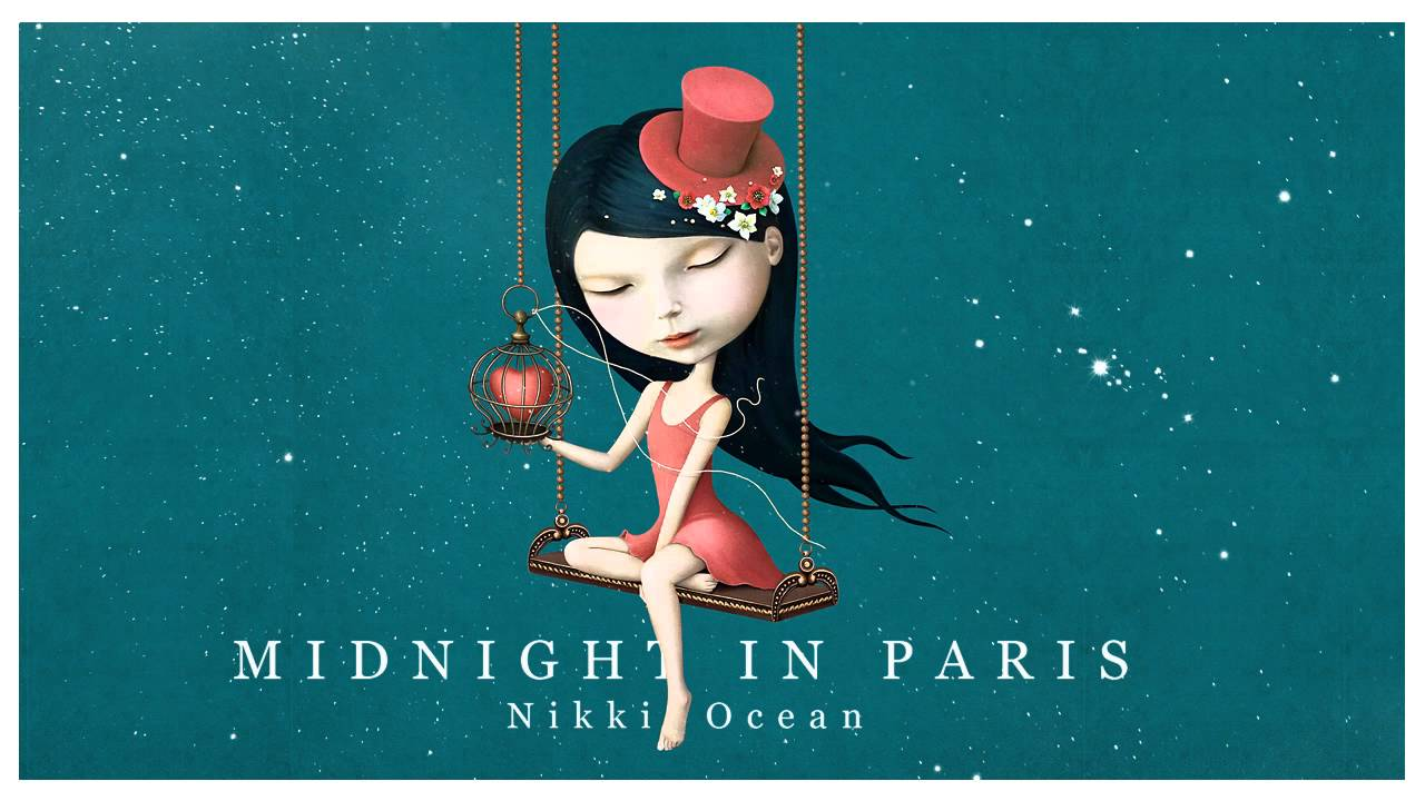 Fast Car Jonas Blues Song Nikki Ocean Midnight In Paris - Fast car 2016 song