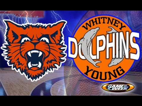 Evanston vs Whitney Young - CN100 Game of the Week Highlights