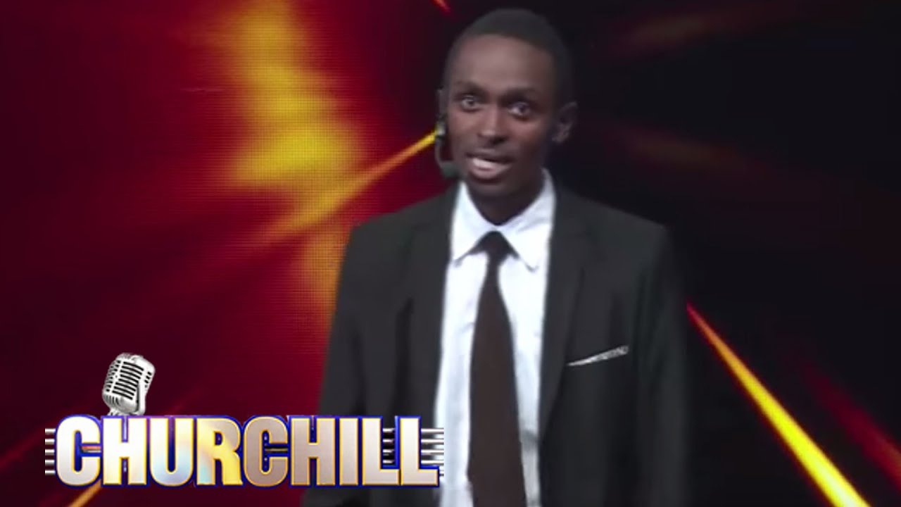 MC Itchy- Epic Mic fail
