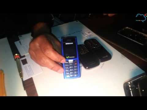 تجاوز رقم الحماية السري للهواتف سامسونج المديلاات العادية دون الحاجة للفلاش