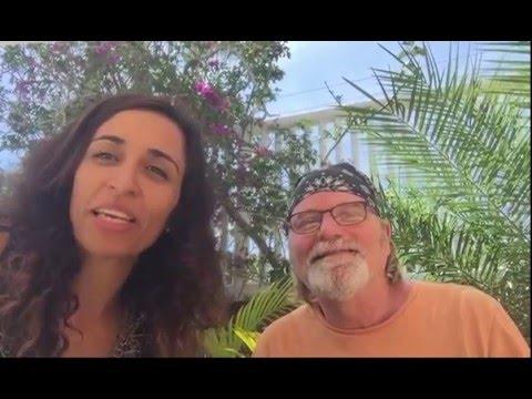 Brainspotting Conference in Brazil 2016 - Bruce Davis