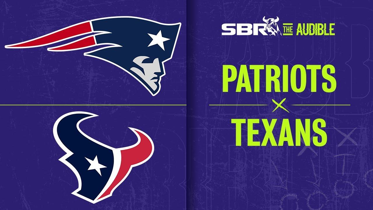 Patriots vs. Texans prediction, line: Take a chance on Houston