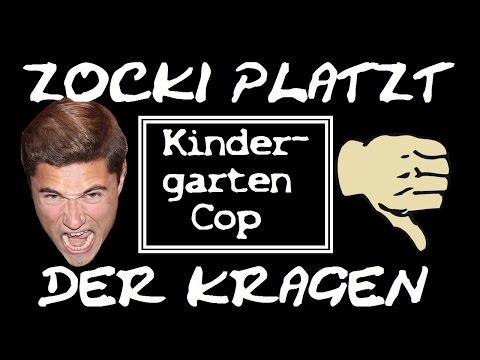 KINDERGARTEN COP (Ivan Reitman) / Zocki platzt der Kragen Nr. 11