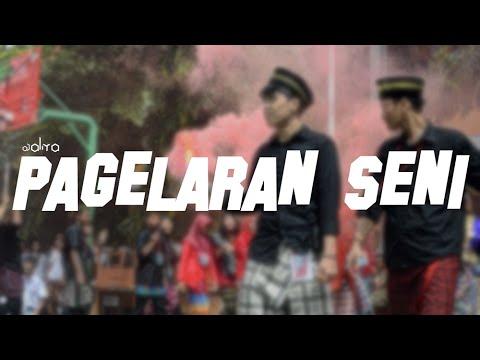 Pagelaran Seni Budaya SMANIC (SMAN 3 Tangerang)