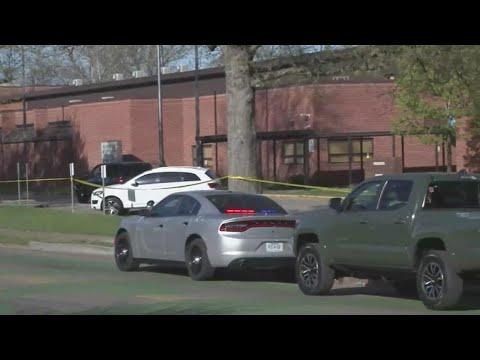 田纳西州一高中爆枪击 1死1警伤1人落网(图)