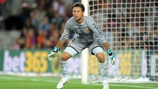 Baixar Diego Alves - best saves - goalkeeper HD