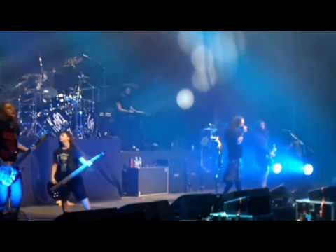 KoRn - Falling away from me (Buenos Aires, Malvinas Argentinas, 25.04.2017) HD