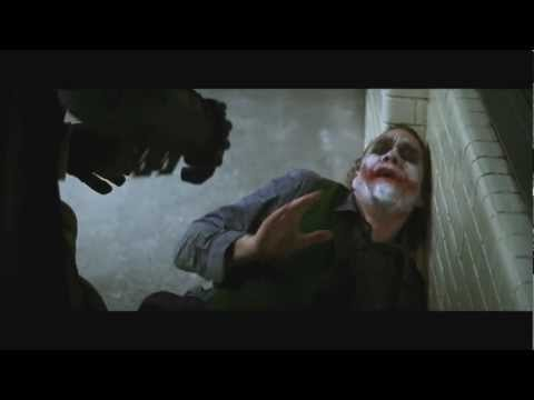 WHERE ARE THEY?! - The Dark Knight