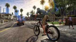 GTA 5 PC beta-version | GTA V para PC | GTA 5 sur PC