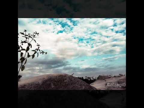 Nigeria landscape photography