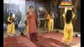 changa sada yar hein remix(Shafaullah Khan Rokhari new song 2011)