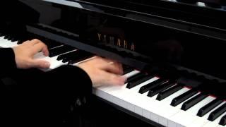 Heal the world (Piano)