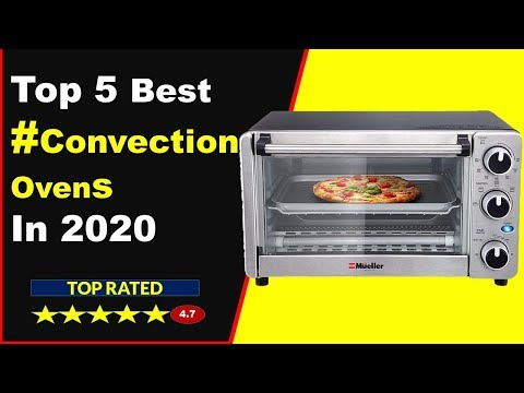 top-5-best-convection-ovens-in-2020