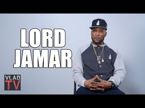 Lord Jamar: Tekashi 6ix9ine Shouldn't Be Telling People to Test His Gangster Part 9