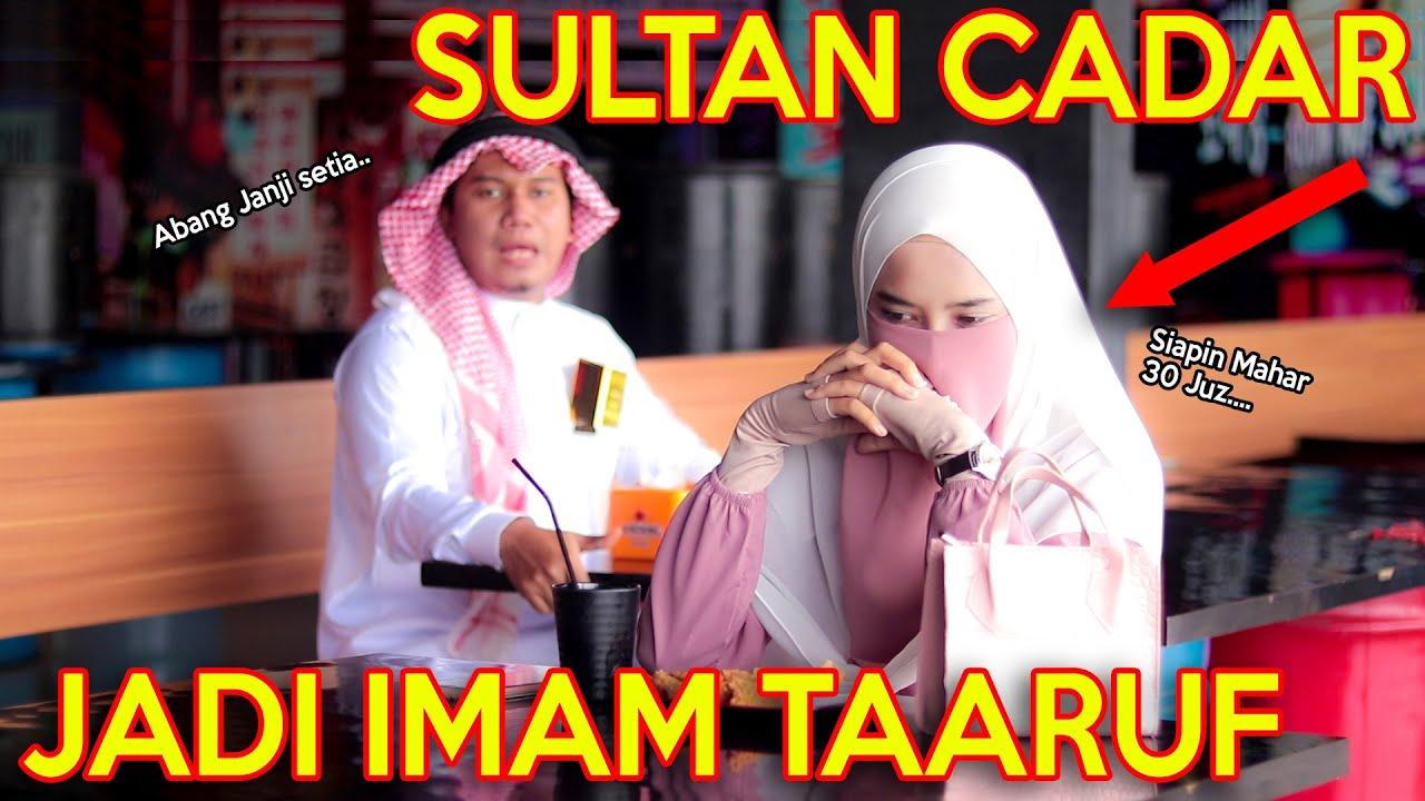 Download PRANK SHOLAWAT SULTAN CADAR !! IMAM TAARUF DI TES NGAJI