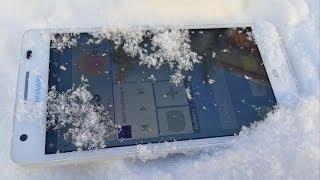 Обзор Huawei Honor 3: отважный малый [Mobiltelefon.ru]