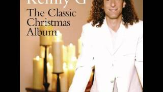 the chanukah song by Kenny G -The Classic Christmas Album All Instrumentals