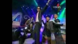 Wasim Akram_Dancing_Ek Khiladi Ek Haseena
