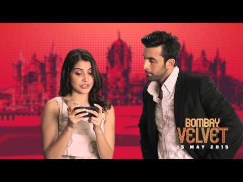 Bombay Velvet | Going Offline