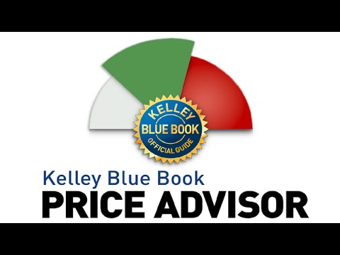 Luther Auto - Kelly Blue Book Price Advisor - 2016