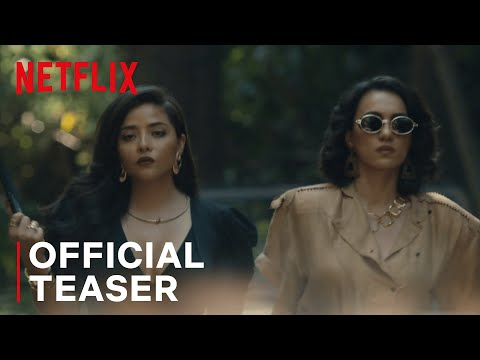 Narcos: Mexico | Season 3 Announcement | Netflix