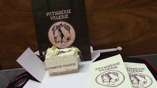 Patisserie Valerie cake FULL REVIEW
