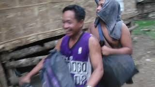 kozy  na filipinach