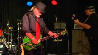 Larry Howard and Southern Rock of Ages Band Live at Music Ranch