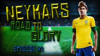 Neymar's Road to Glory! #2 - Fifa 15 Ultimate Team Thumbnail