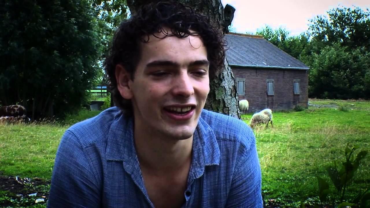 Remy Van Kesteren Vertelt Over Zijn Njo Muziekzomer 2011