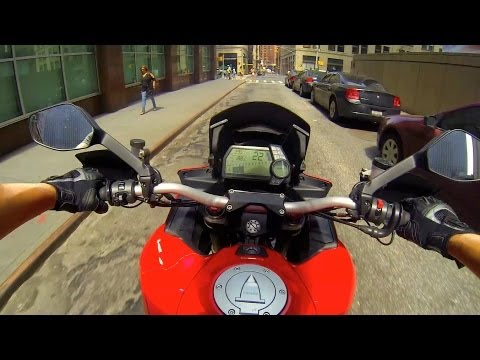 How to Avoid Stalling | Motorcycle Riding