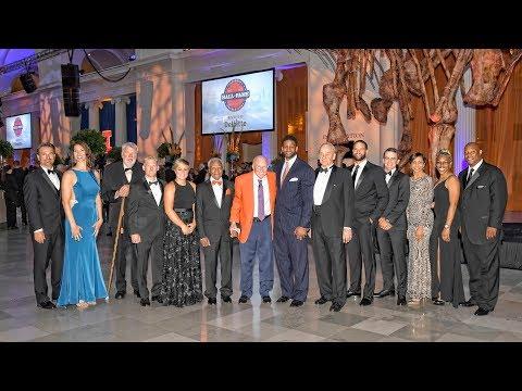 2018 Illinois Athletics Hall of Fame Gala | Full Program